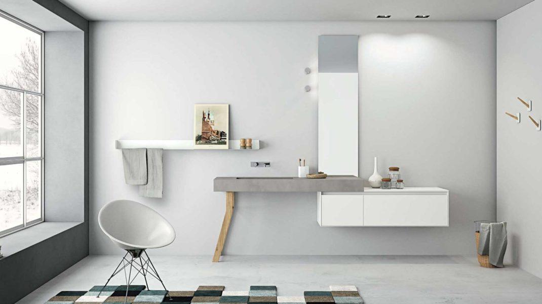 Bagno Design Scandinavo : Progettazione: animazione 360° per il bagno design petalo s.r.l.