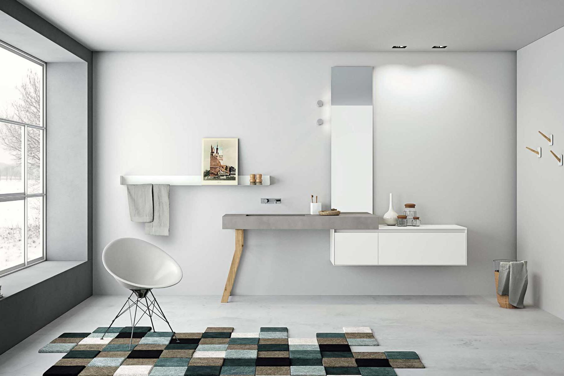 Progettazione animazione ° per il bagno design petalo s r l