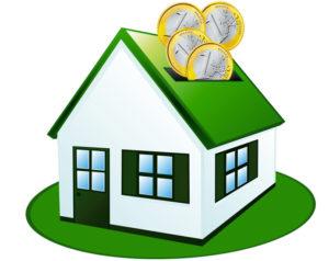 Una casa efficiente che garantisce vantaggi economici